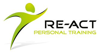 Trainingsmethode van Re-act Personal Training